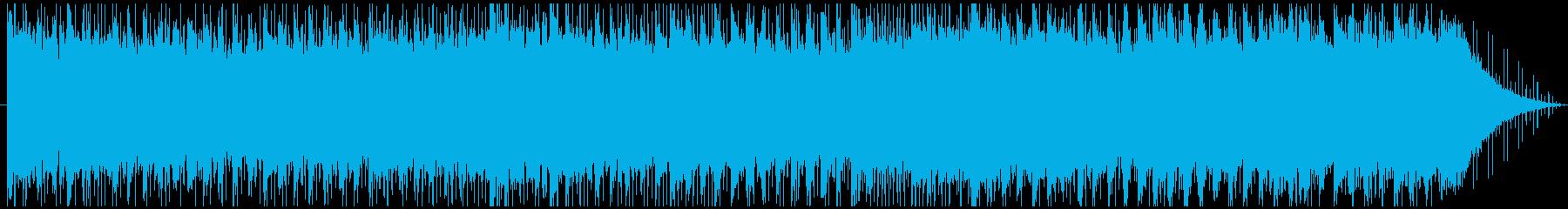 ラウンジ まったり 実験的な アン...の再生済みの波形