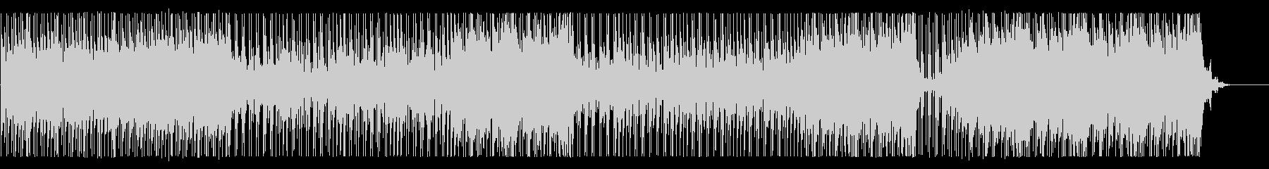 PowerBassHip-HopBeatの未再生の波形