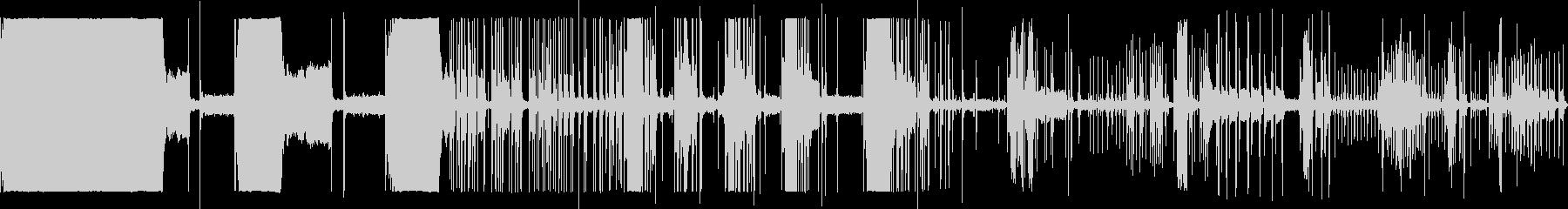 フォークリフトハイドロリッククラン...の未再生の波形