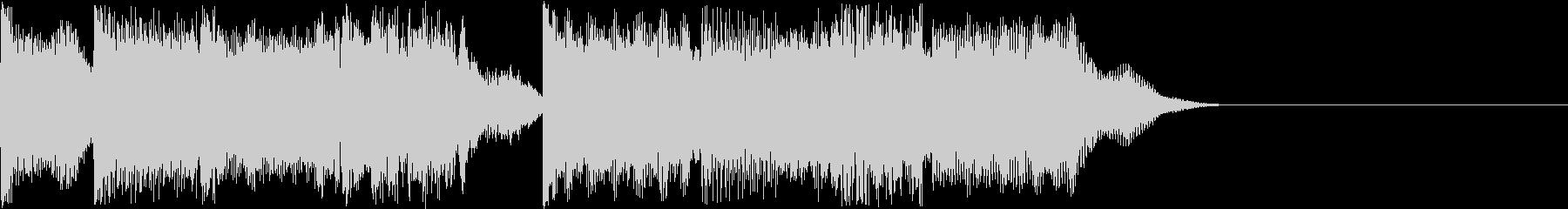 AI メカ/ロボ/マシン動作音 31の未再生の波形