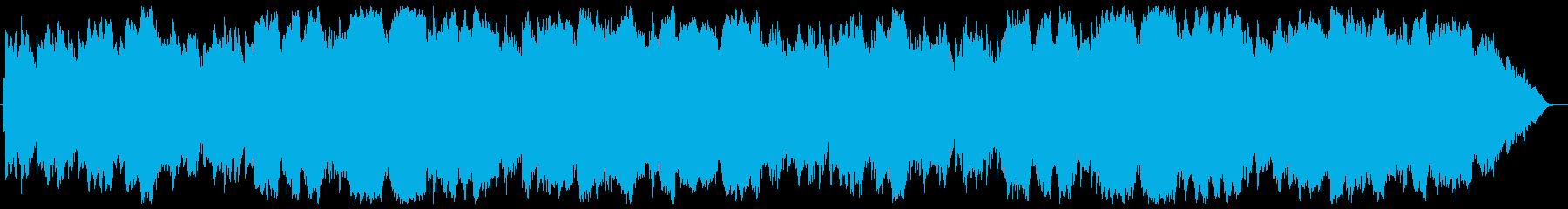 ひいらぎ飾ろう オルゴール&Str.の再生済みの波形