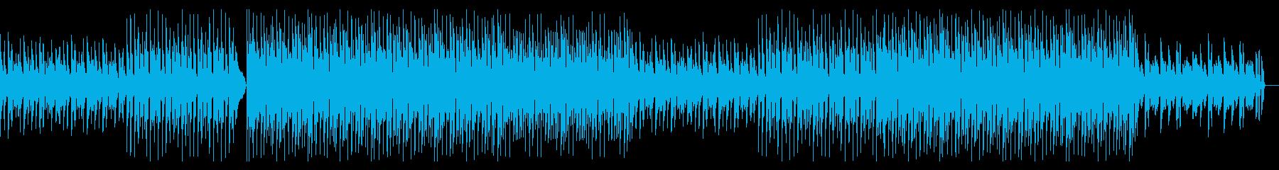 企業VPやCMに 爽やかエレピ・電子系の再生済みの波形