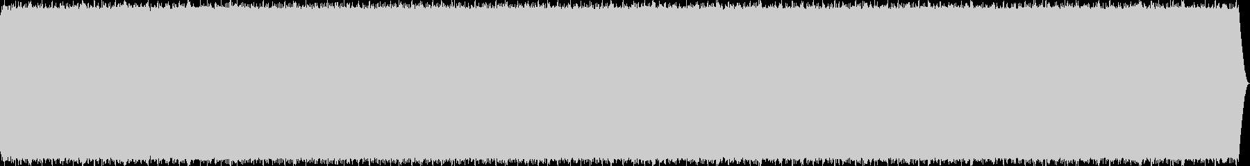 ダンスエクササイズBPM120:15分の未再生の波形