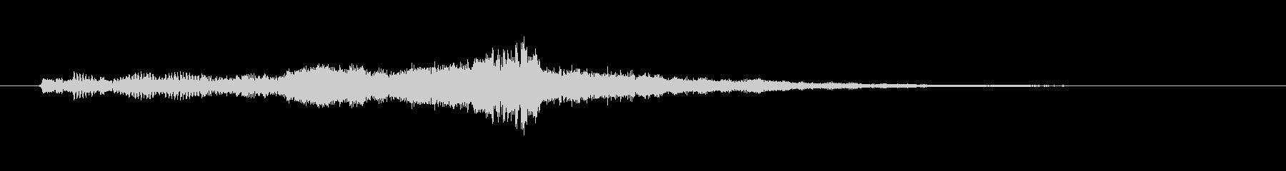 Future, IT, pounding, sound logo, company's unreproduced waveform