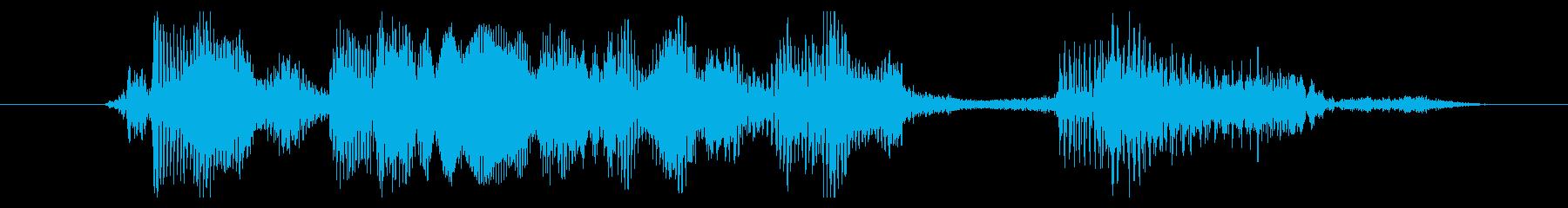 広告用ナレ_続きはWebで(英語)3の再生済みの波形