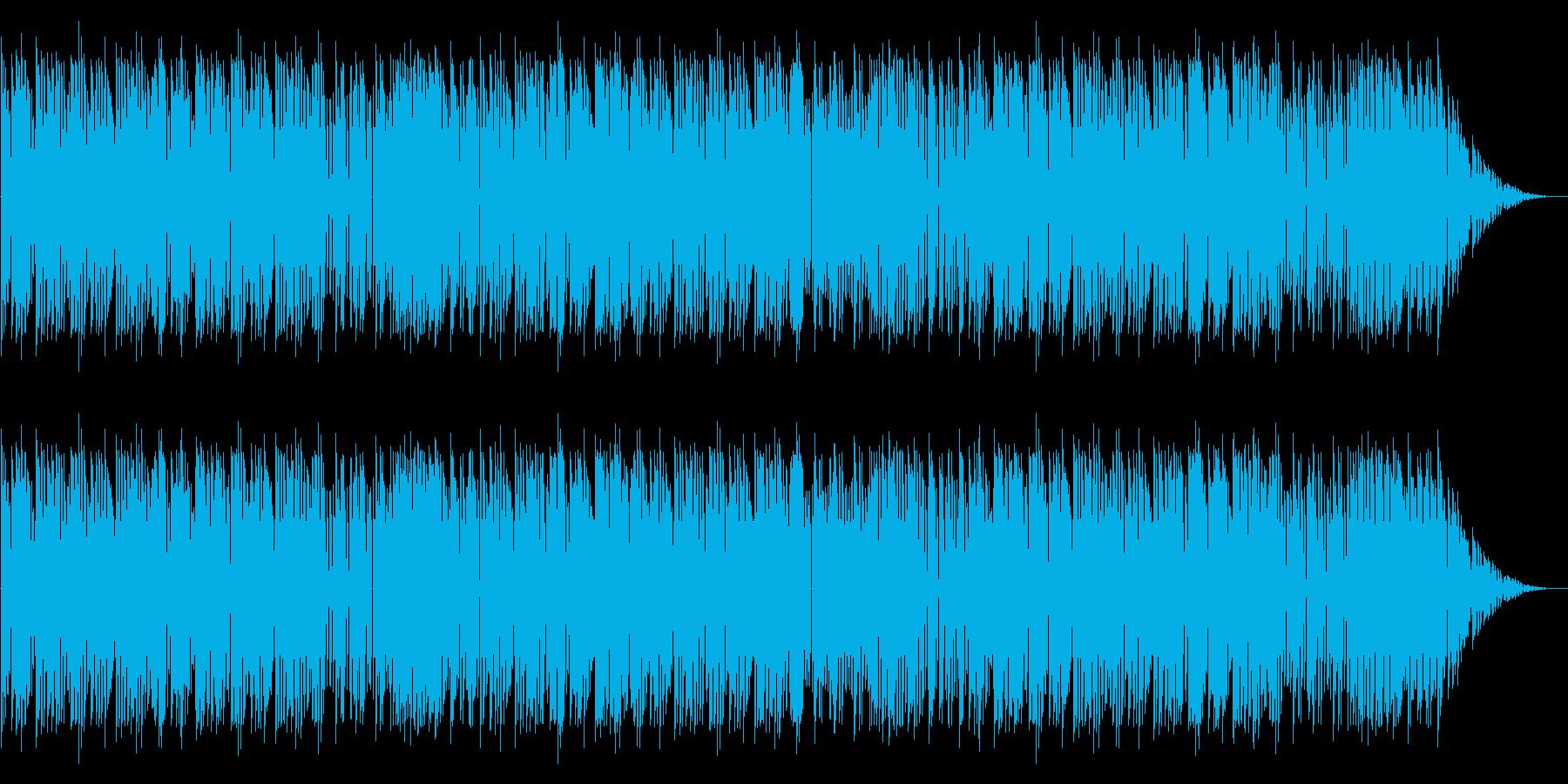 NES レース A04-1(ステージ3)の再生済みの波形