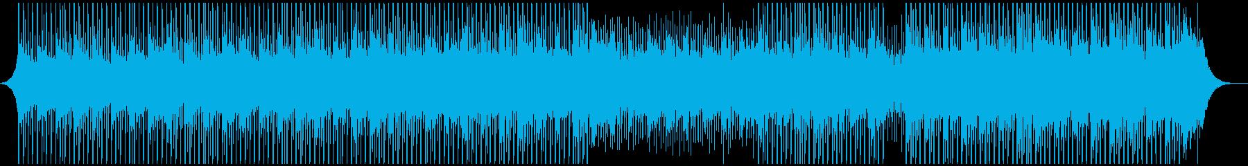 health's reproduced waveform
