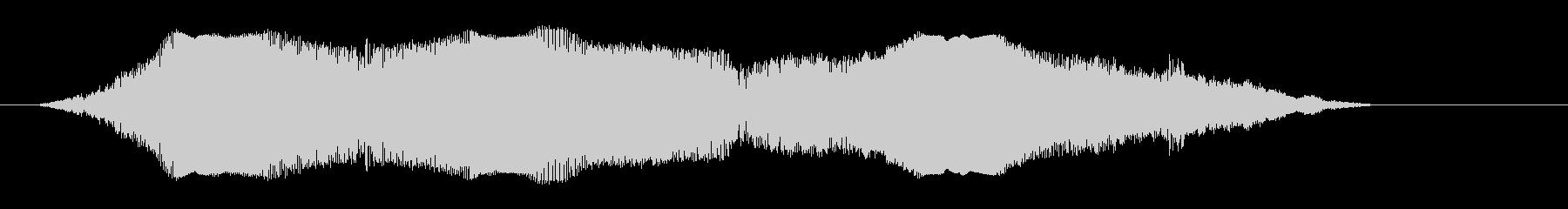 Fia Gt Car;アウトオブタ...の未再生の波形