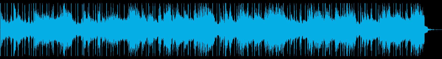 大人なR&B_No638_3の再生済みの波形