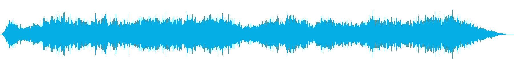 【ダークアンビエント】暗闇の中の安寧の再生済みの波形