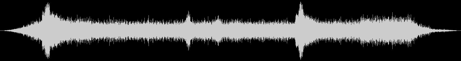 18 Wheeler Transp...の未再生の波形