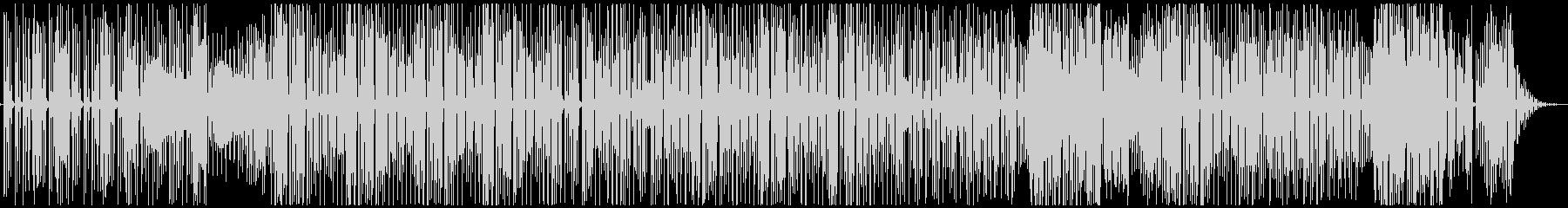 90's レゲエ riddimです。の未再生の波形