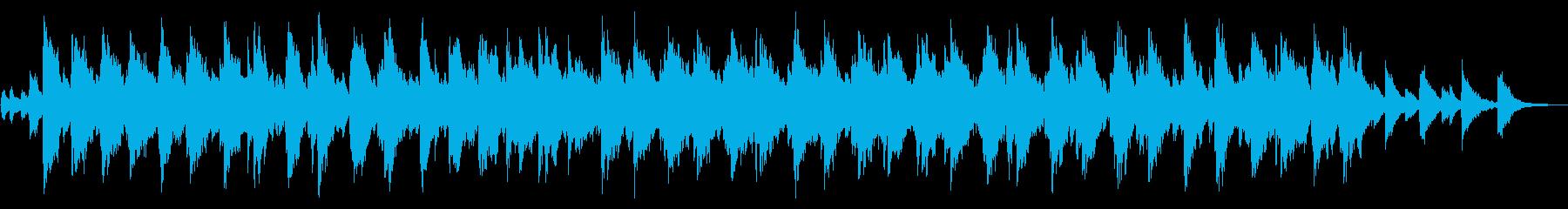 メルトン教会、9つの鐘:リンギング...の再生済みの波形