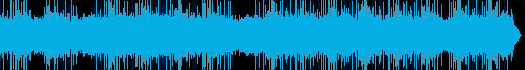 アヴェマリアヒップホップ・シューベルトの再生済みの波形