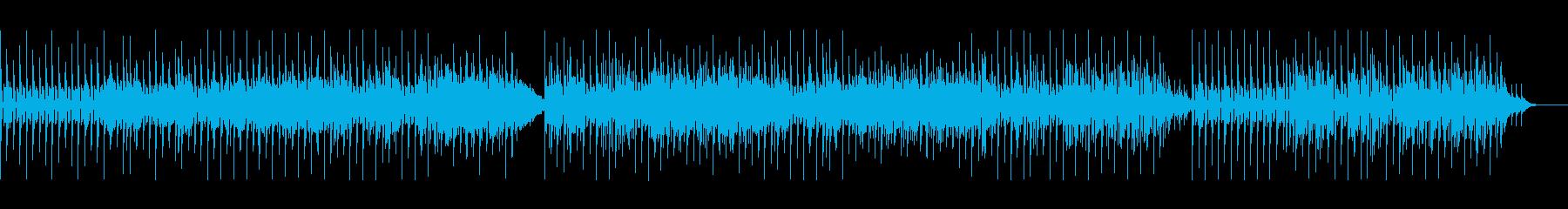 Elettronic。スペース。 ...の再生済みの波形