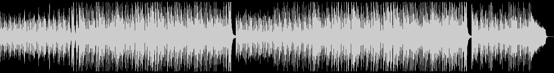 ポップピアノレクリエーション:フル1回の未再生の波形