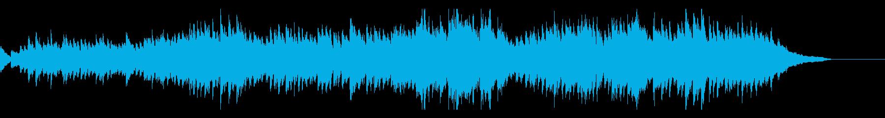 シューマン ピアノ曲 十分に幸せ・高音質の再生済みの波形
