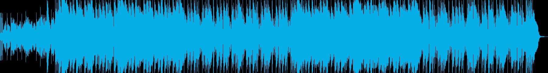 【クリスマス】ラミーなルーシーの再生済みの波形
