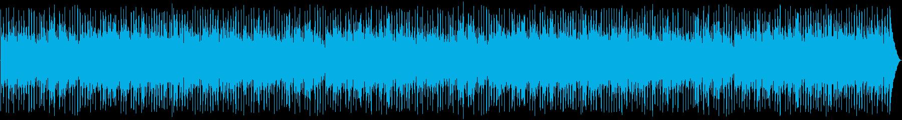 かなりアコースティックギターのパー...の再生済みの波形