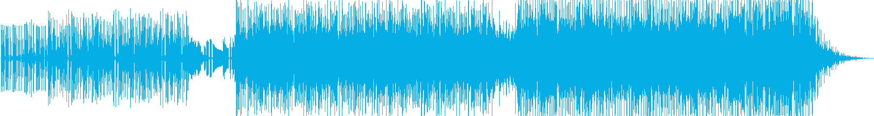 ロックエレクトロニック センチメン...の再生済みの波形