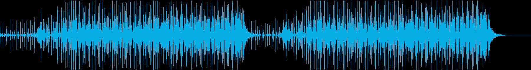 企業VP・コーポレート / EDM:1の再生済みの波形