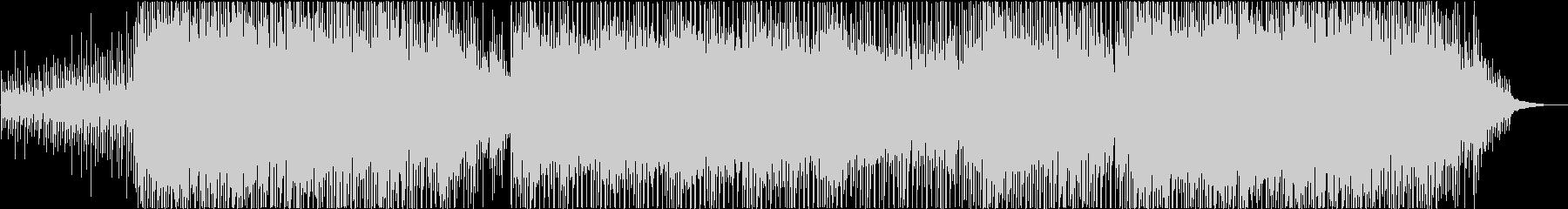 コーポレート、ポップロック、インディーの未再生の波形
