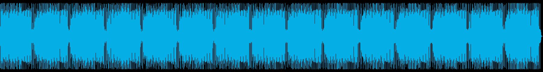 Dream Cafe ♡ Soft Jazz 15 minutes ♡'s reproduced waveform