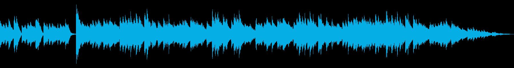 ジ・エンターテイナー (短尺1100円)の再生済みの波形