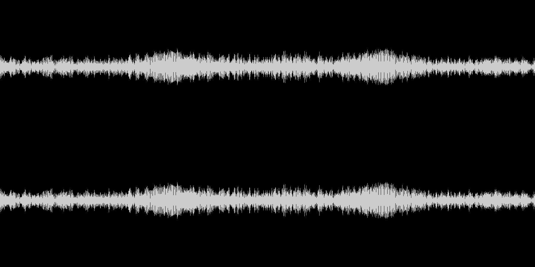 ボワーン(ドラッグ開始_01)の未再生の波形