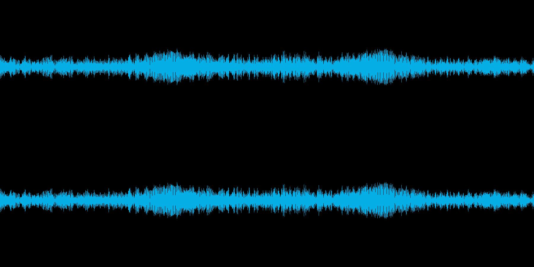 ボワーン(ドラッグ開始_01)の再生済みの波形