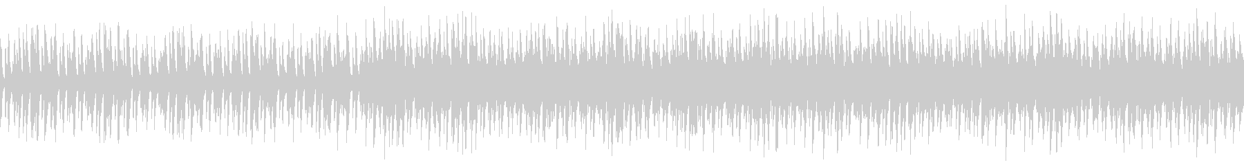 【メロディ・ドラム・ベース】明るいほの…の未再生の波形