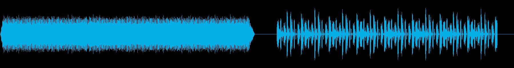 漫画-エンジン-2バージョンの再生済みの波形