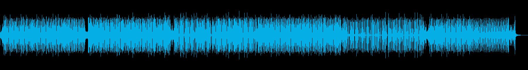 Djダド。ピアノロマンティックメロディ。の再生済みの波形