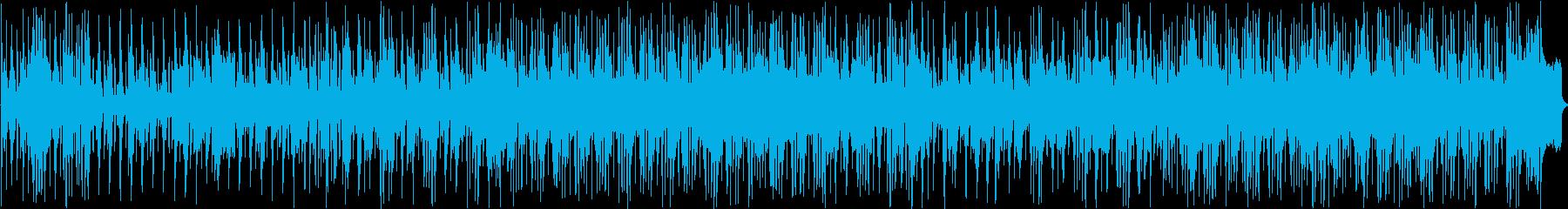 Duo Tumpet&sax、ドラ...の再生済みの波形