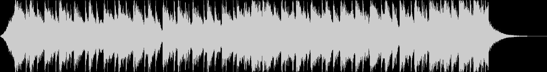 洋楽トラップヒップホップパリピEDMdの未再生の波形