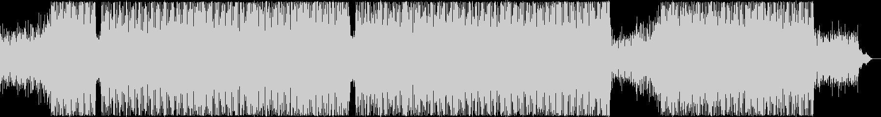エネルギッシュ、ポップ/ダンス、イ...の未再生の波形