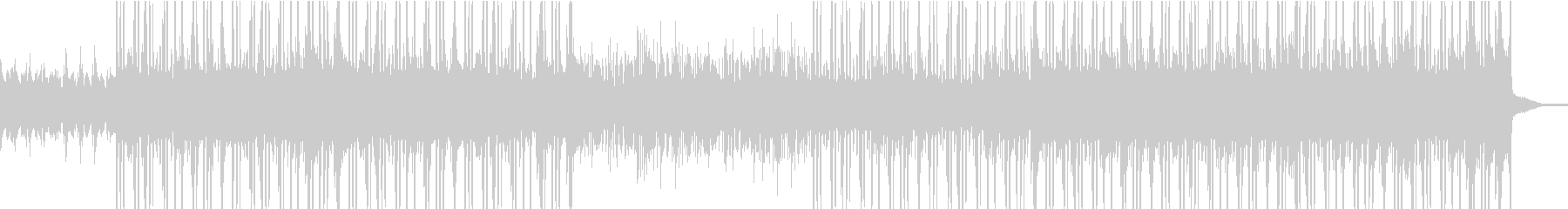 レトロ ゆっくり 魅惑 弦楽器 ド...の未再生の波形