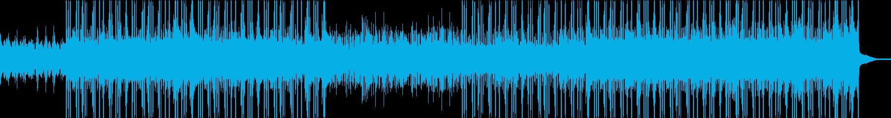 レトロ ゆっくり 魅惑 弦楽器 ド...の再生済みの波形