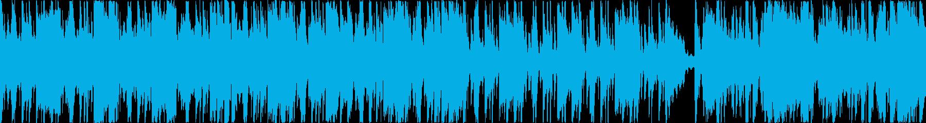 インドポップ/ボリウッドパーティー...の再生済みの波形