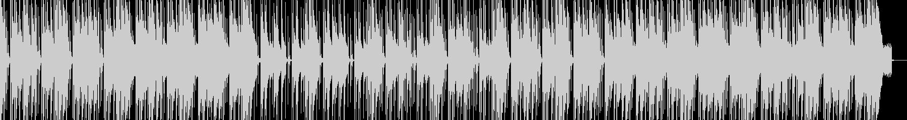 気まぐれなレゲエ風トラックのCam...の未再生の波形