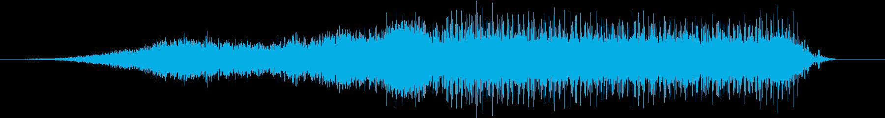 Model-t、In、Stop、O...の再生済みの波形