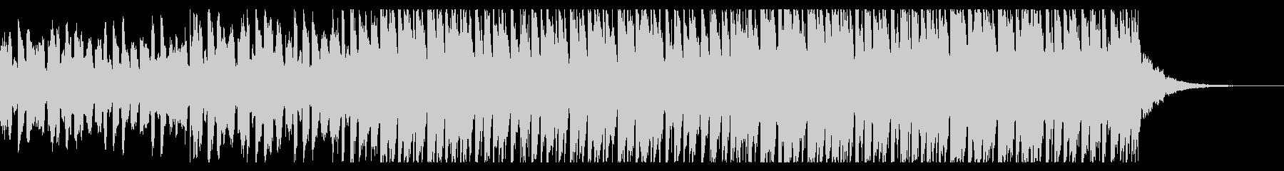 サマートロピカルポップ(60秒)の未再生の波形