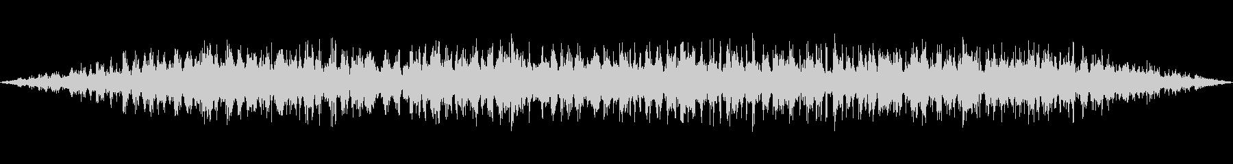 ウッドブリッジ0-25のウッドフッ...の未再生の波形