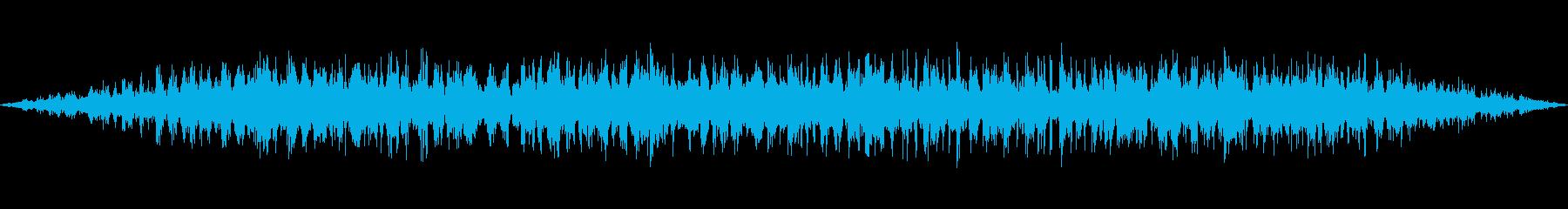 ウッドブリッジ0-25のウッドフッ...の再生済みの波形