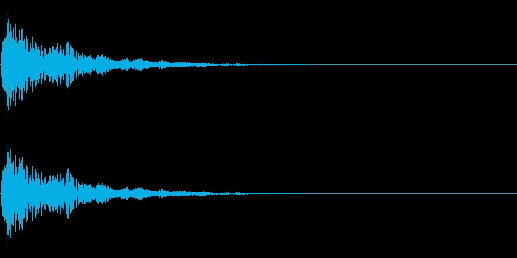 連鎖/パズルゲーム/コンボ/最大の再生済みの波形
