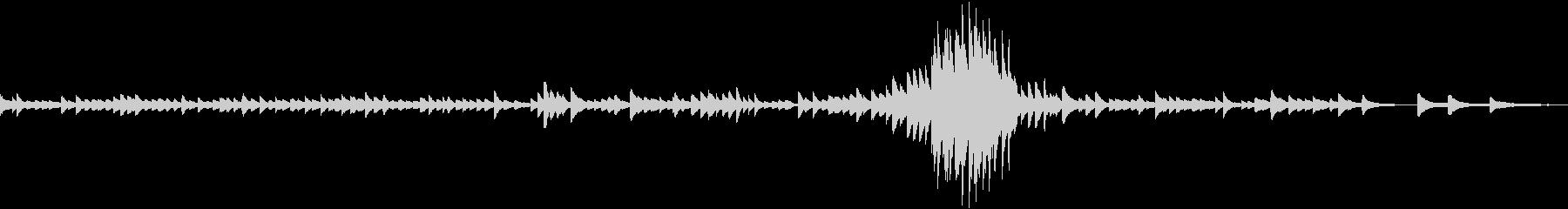 クラシック クール ファンタジー ...の未再生の波形