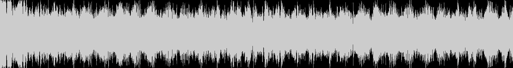 【ループA】パワフルで高揚感ピアノEDMの未再生の波形