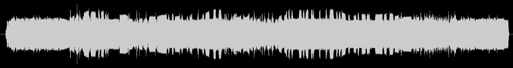 ノイズ デジタルエラー01の未再生の波形