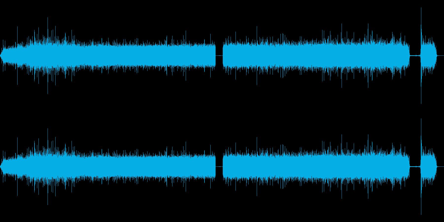 バスタブ蛇口-FILLING-BA...の再生済みの波形