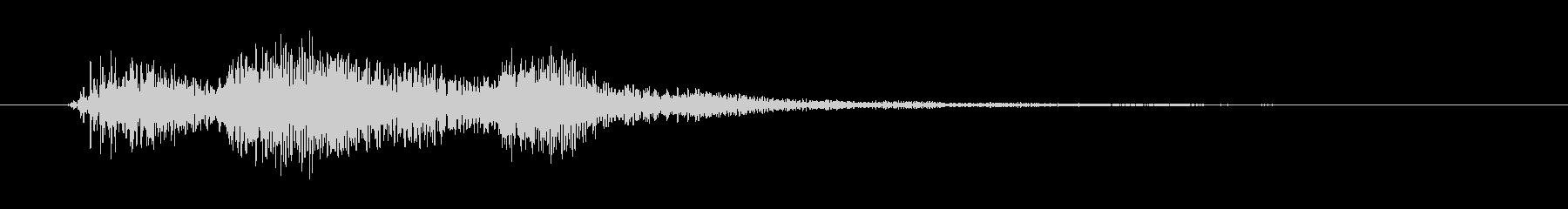 オーケストラ ジングルブラスとスト...の未再生の波形